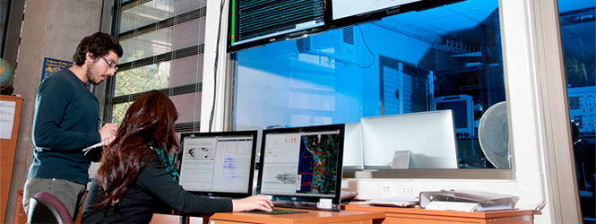 Oficinas CSN