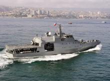 CSN instalará 15 sismógrafos submarinos en el norte junto a la Armada y la Universidad de Kiel