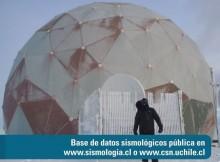 """""""Legados para Chile"""": el aporte del CSN al país"""