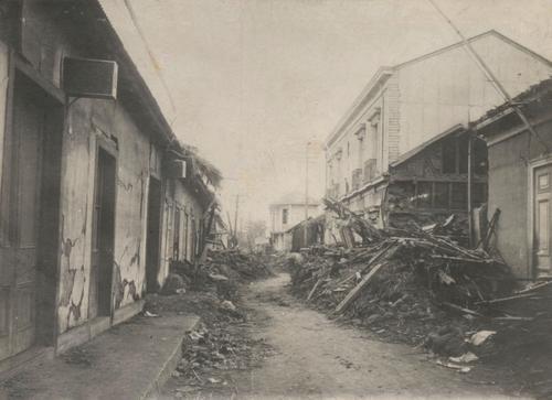 Casas_colapsadas_por_terremoto_de_Vallenar_de_1922