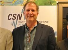 Comité internacional de expertos en sismología visita el CSN para evaluarlo