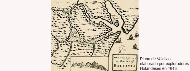 EFEMÉRIDES SÍSMICAS: TERREMOTO DE VALDIVIA 1575