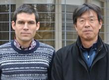EXPERTO DE LA UNIVERSIDAD DE TOKIO VISITA EL CSN PARA IMPLEMENTAR NUEVO SOFTWARE DE MONITOREO SÍSMICO