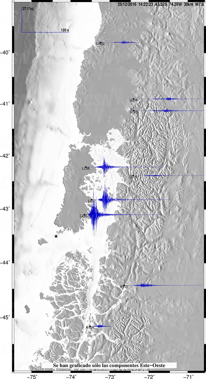 Aceleración sismo 25 dic Melinka V2
