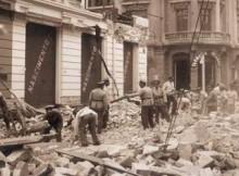 EFEMÉRIDES SÍSMICAS: TERREMOTO DE CHILLÁN DE 1939, DETALLES DE LA MAYOR TRAGEDIA DE CHILE