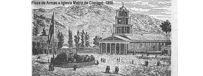 EFEMÉRIDES SÍSMICAS: TERREMOTO DE COPIAPÓ 1819